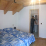 bed and breakfast Rosy caoria