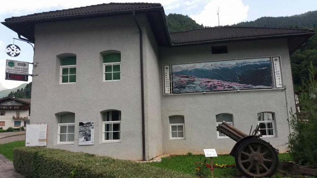 museo caoria vanoi canal sanbovo