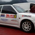 Rallye internazionale a San Martino di Castrozza e Primiero